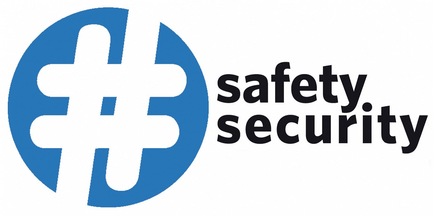 Logo-safety-security